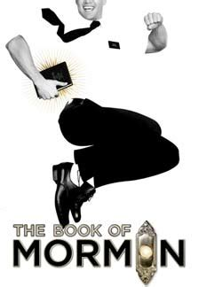 Review book of mormon musical